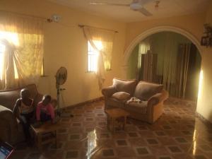 House for sale Federal Poly Ilaro Yewa South Yewa Ogun