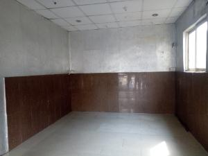 1 bedroom mini flat  Shop for rent akerele street Randle Avenue Surulere Lagos