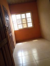 1 bedroom mini flat  Mini flat Flat / Apartment for rent Alawode street kilo Kilo-Marsha Surulere Lagos