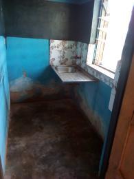 1 bedroom mini flat  Mini flat Flat / Apartment for rent Off Agric Rd Egan Ikotun/Igando Lagos