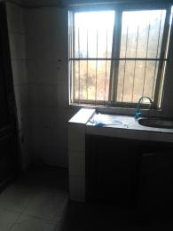 1 bedroom mini flat  Flat / Apartment for rent - Isolo Isolo Lagos