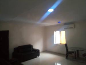 1 bedroom mini flat  Mini flat Flat / Apartment for rent is inside the Estate Shonibare Estate Maryland Lagos