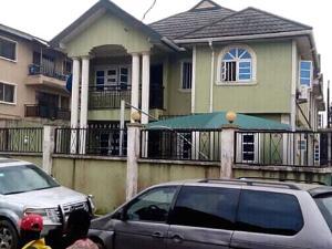 1 bedroom mini flat  Mini flat Flat / Apartment for rent off Estate Road just 2 minutes drive to express 10minutes to ogudu Alapere Kosofe/Ikosi Lagos