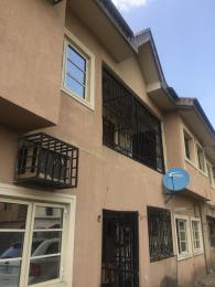1 bedroom mini flat  Mini flat Flat / Apartment for rent Inside The Estate Thomas estate Ajah Lagos