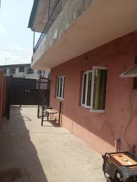 1 bedroom mini flat  Mini flat Flat / Apartment for rent Off Morocco road Jibowu Yaba Lagos