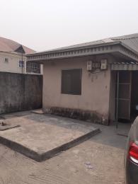 1 bedroom mini flat  Mini flat Flat / Apartment for rent Even Estate Sunny Villa Addo round about Badore Ajah Ado Ajah Lagos