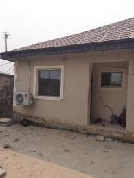 1 bedroom mini flat  Mini flat Flat / Apartment for rent Sunny Villa Estate Badore Ajah Badore Ajah Lagos