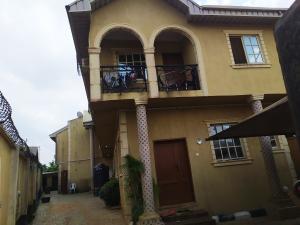 1 bedroom mini flat  Mini flat Flat / Apartment for rent Baruwa Ipaja Lagos