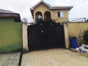 1 bedroom mini flat  Mini flat Flat / Apartment for rent New London Estate Baruwa Baruwa Ipaja Lagos
