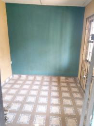 1 bedroom mini flat  Flat / Apartment for rent captain ekoro junction. Abule Egba Abule Egba Lagos