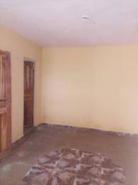 1 bedroom mini flat  Self Contain Flat / Apartment for rent Randle Avenue Surulere Lagos