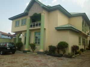 3 bedroom Flat / Apartment for rent Orile Agege close orile agege Agege Lagos - 0