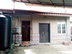 Self Contain Flat / Apartment for rent Ikolaba Estate Ibadan Oyo