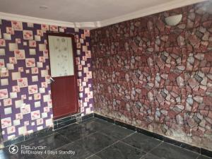 1 bedroom mini flat  Self Contain Flat / Apartment for rent 6, jovel capel Kado Abuja