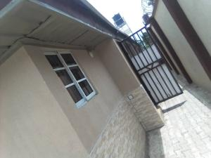 1 bedroom mini flat  Self Contain Flat / Apartment for rent 6th Ave Gwarinpa Abuja