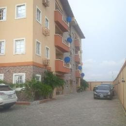 3 bedroom Flat / Apartment for rent IKate Elegushi Ikate Lekki Lagos - 0
