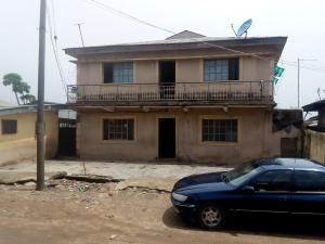 1 bedroom mini flat  Self Contain Flat / Apartment for rent Ebgapeju, Shogunle Oahodi Shogunle Oshodi Lagos
