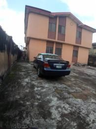 3 bedroom Flat / Apartment for rent Shagari Estate Iyana Ipaja Ipaja Lagos