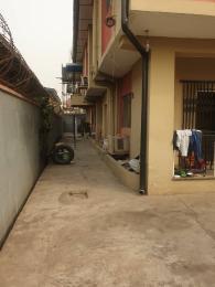 4 bedroom Detached Duplex House for rent Aguda Surulere Lagos