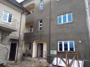 1 bedroom mini flat  Mini flat Flat / Apartment for rent Eliozu Eliozu Port Harcourt Rivers