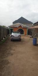 Detached Bungalow House for sale off lasu igando iba road, igando Lagos Ikotun Ikotun/Igando Lagos