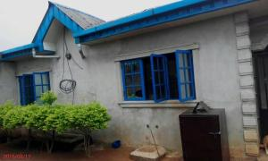 3 bedroom Detached Bungalow House for sale Singer bus stop sango ota Ogun state Sango Ota Ado Odo/Ota Ogun