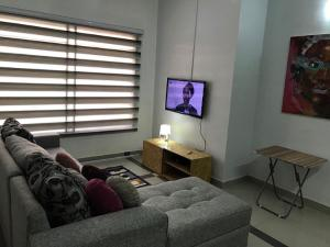 1 bedroom mini flat  Mini flat Flat / Apartment for shortlet Off Chief Abiodun Oniru Rd. ONIRU Victoria Island Lagos