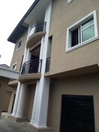 Blocks of Flats House for sale Rabiatu street, Parkview estate off Ago palace way Ago palace Okota Lagos