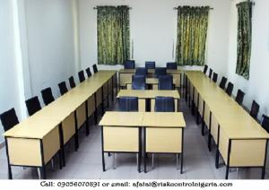 1 bedroom mini flat  Conference Room Co working space
