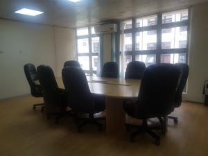 Desk Co working space for shortlet Cadbury bustop Agidingbi Ikeja Lagos