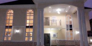 5 bedroom Duplex for sale Bentell villa Estate Gaduwa Abuja
