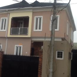 4 bedroom House for sale Tayo FIFO street,Magodo ph.2  Magodo Kosofe/Ikosi Lagos