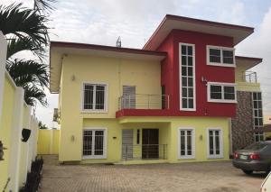 4 bedroom House for sale Unity estate abule oko road magboro sele bustop Magboro Obafemi Owode Ogun
