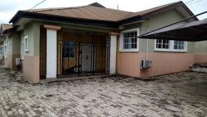4 bedroom Semi Detached Bungalow House for sale Idowu Lafiagi Street, Mr Bugs Bus stop Along Laspotech Road Ikorodu Ikorodu Lagos