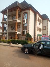 3 bedroom House for rent - Utako Abuja