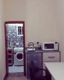 1 bedroom mini flat  House for shortlet Kudurat Abiola way, Oregun  Oregun Ikeja Lagos
