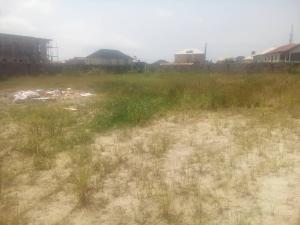 Residential Land Land for sale Flourished Residents Estate Phase 1 Monastery Road Back Of Shoprite Sangotedo Ajah Lagos