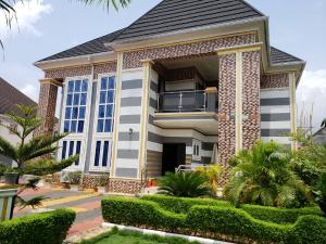 4 bedroom Detached Duplex House for sale Off Okpanma Road Behind High Court Asaba Delta