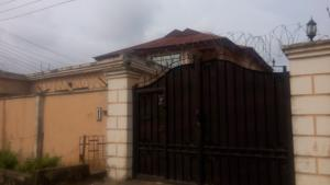 4 bedroom House for sale Yusuf Off Binta School, EJIGBO Lagos Ejigbo Ejigbo Lagos