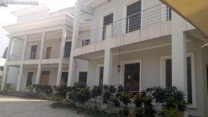 6 bedroom House for sale - Maitama Abuja