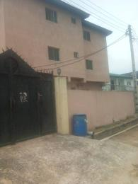 3 bedroom Shared Apartment Flat / Apartment for sale 6 Olabello str Alapere Ketu Lagos