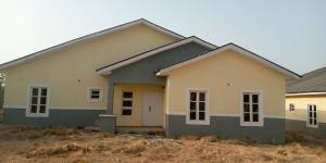 3 bedroom Detached Bungalow House for sale WoodHill Estate Abuja Kuje FCT Kuje Abuja