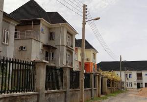 5 bedroom House for sale life-camp beside adebowale Gas. Life Camp Abuja