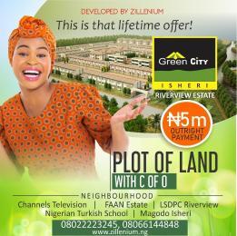 4 bedroom Residential Land Land for sale OPIC Estate Isheri North Ojodu Lagos