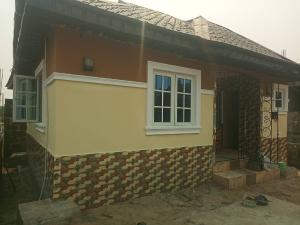 1 bedroom mini flat  Detached Bungalow House for sale Palmsbay Estate Abijo, Alabora Abijo Ajah Lagos