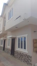 4 bedroom Semi Detached Duplex House for sale Diamond Estate Monastery road Sangotedo Lagos