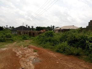 Land for sale Near Prison Staff CICS QTRS, close to Bowen University Lagun Lagelu Oyo