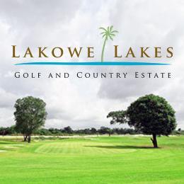 Residential Land Land for sale Lakowe Golf course  Lakowe Ajah Lagos