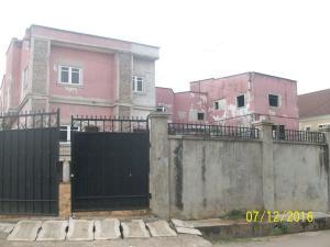4 bedroom House for sale Adeoni estate Ojoolu Ifo Ogun