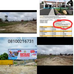 Mixed   Use Land Land for sale Sangotedo, Opposite Crown Estate and Emperor Estate by Shoprite malll Abraham adesanya estate Ajah Lagos